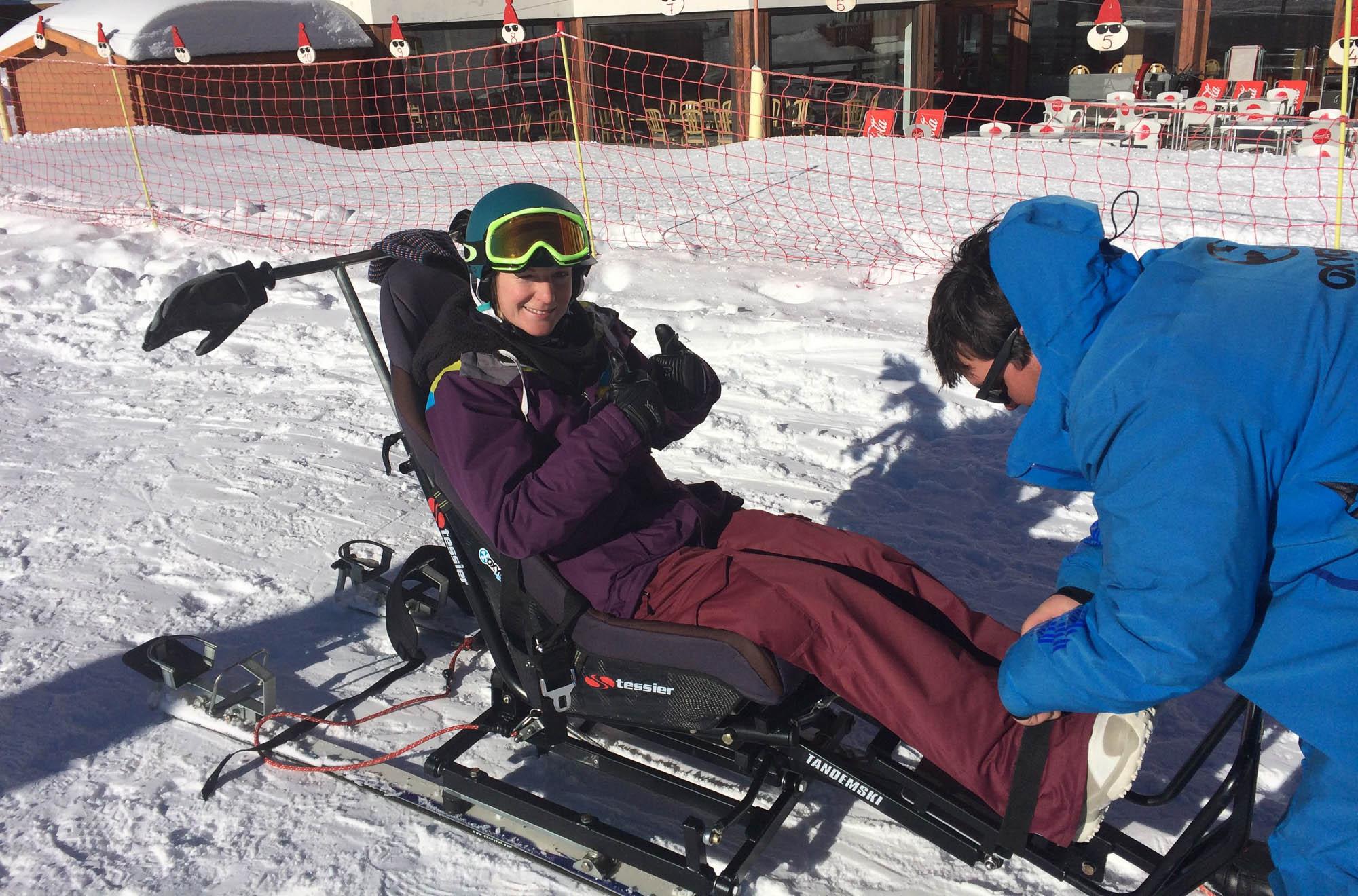 taxi-ski-la-plagne