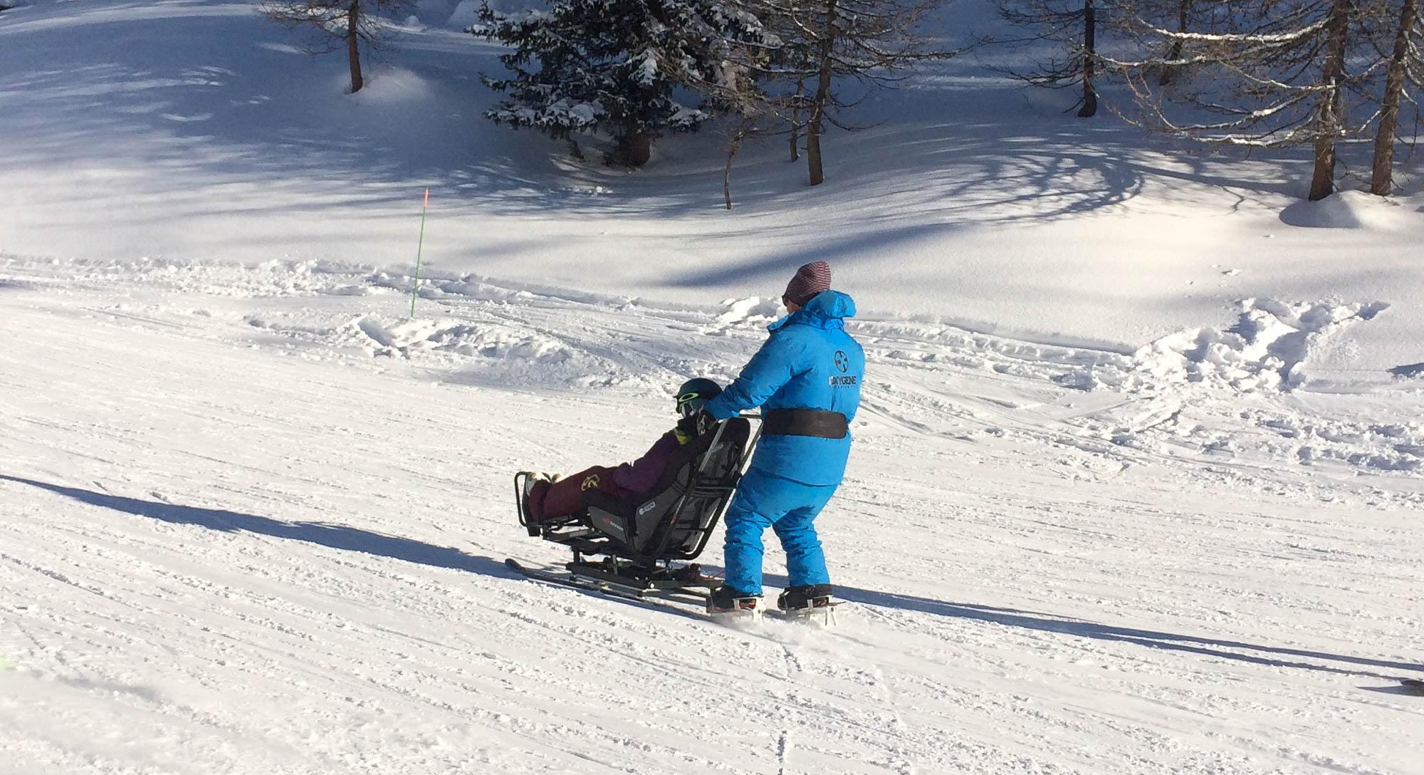 taxi-ski-oxygene