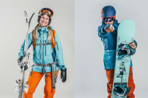 skiing vs snowboarding, what choice do we have