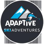 adaptive ski adventures