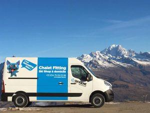 chalet fitting service ski rental 2