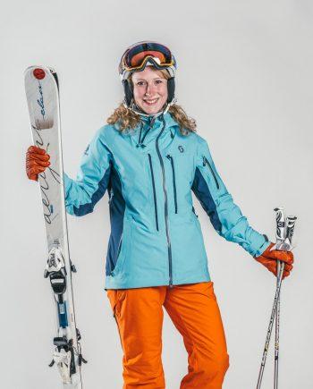 Oxygène Ski & Snowboard School | Adult Skier Intermediate 2