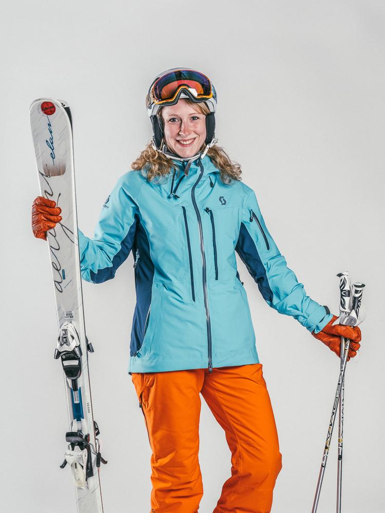 Oxygène Ski & Snowboard School Adult Skier Intermediate 2