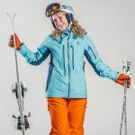 Oxygène Ski & Snowboard School Adult Skier Intermediate