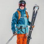 Oxygène Ski & Snowboard School Adult Off-Piste Skier 2