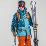 Oxygène Ski & Snowboard School Adult Off-Piste Skier