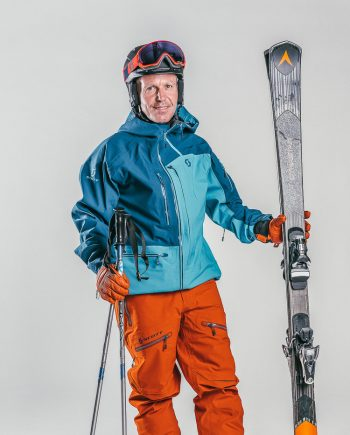 Oxygène Ski & Snowboard School Adult Advanced Skier 4