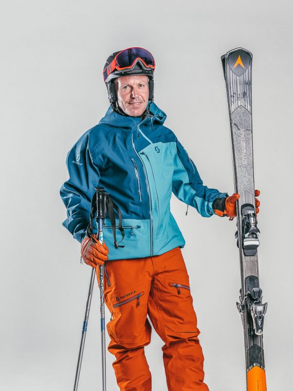 Oxygène Ski & Snowboard School | Adult Advanced Skier 4