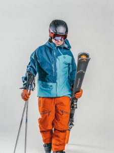 Oxygène Ski & Snowboard School | Adult Advanced Skier 2