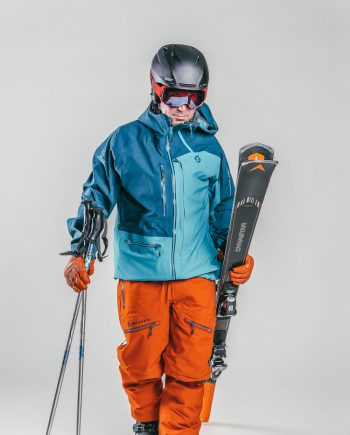 Oxygène Ski & Snowboard School Adult Advanced Skier 2