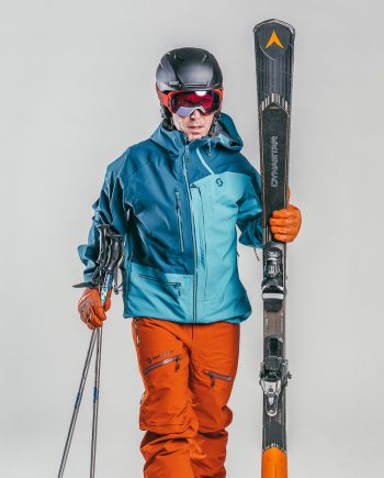 Oxygène Ski & Snowboard School Adult Advanced Skier