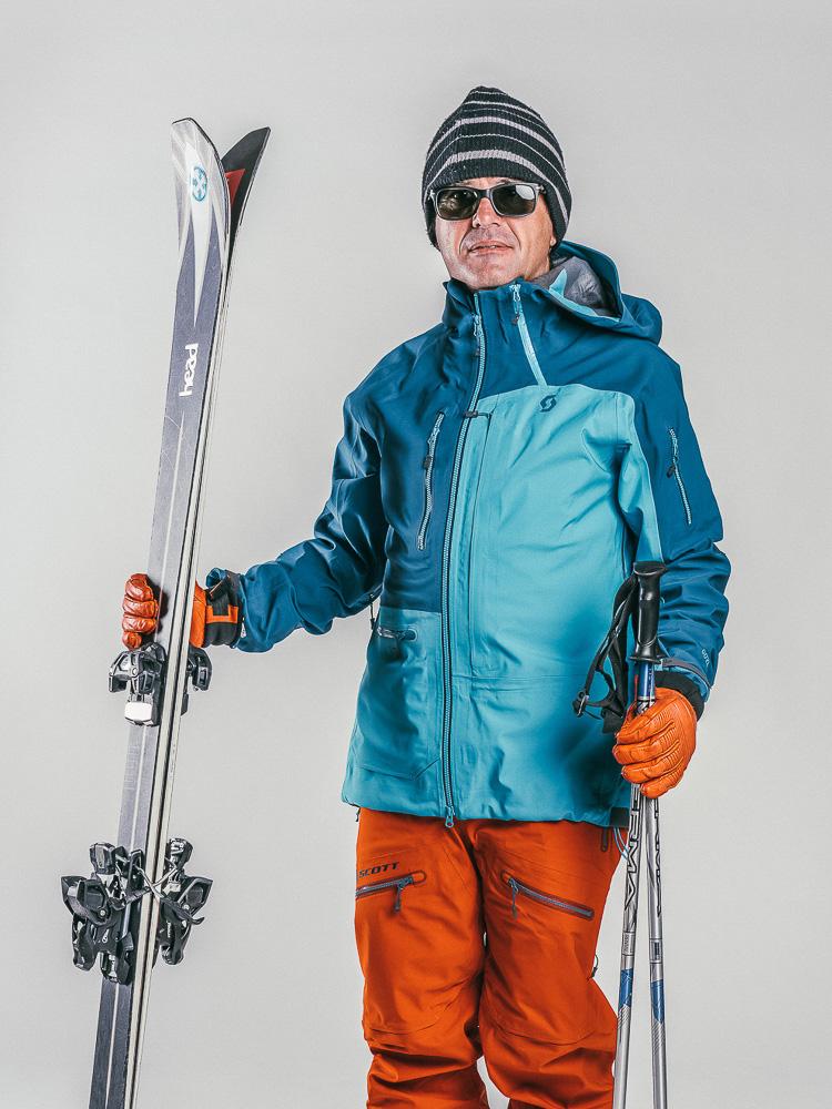 Oxygène Ski & Snowboard School | Adult Skiing 2