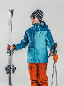 Oxygène Ski & Snowboard School   Adult Skiing