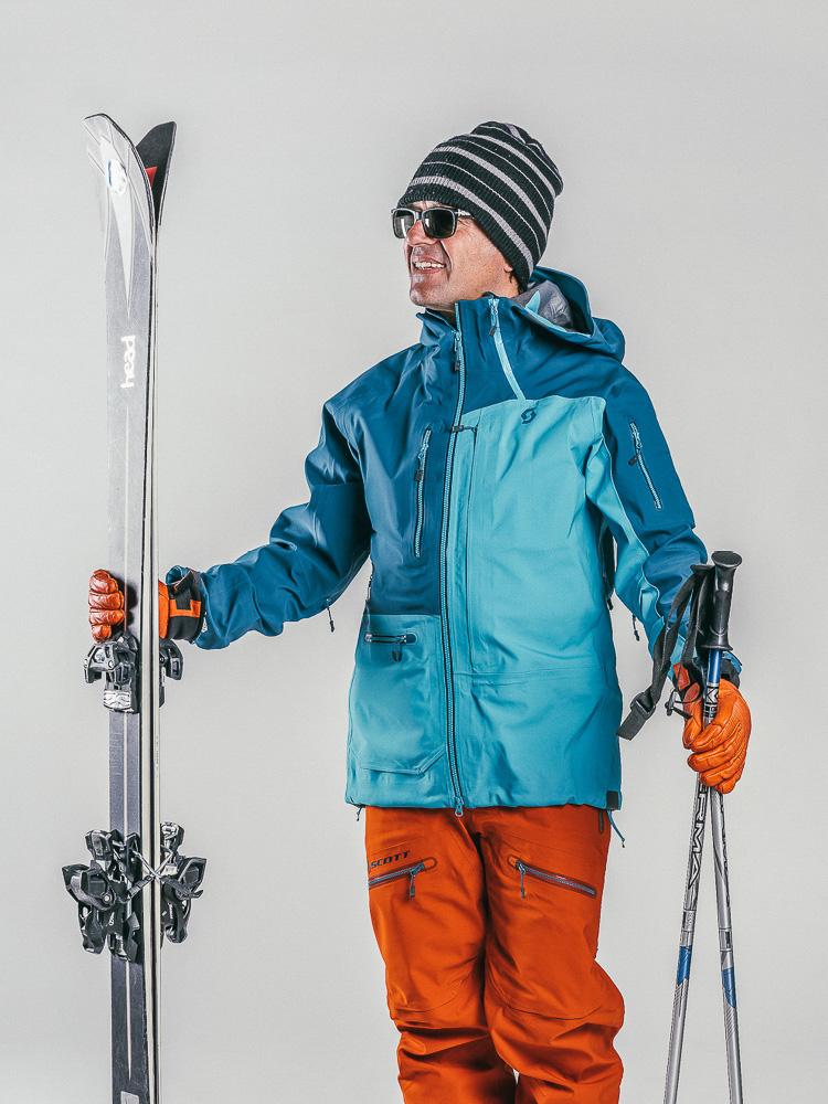 Oxygène Ski & Snowboard School | Adult Skiing