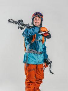 Oxygène Ski & Snowboard School | Adult Off-Piste Skiing 2