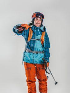 Oxygène Ski & Snowboard School | Adult Off-Piste Skiing