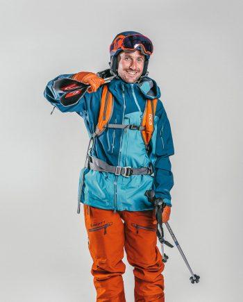 Oxygène Ski & Snowboard School Adult Off-Piste Skiing