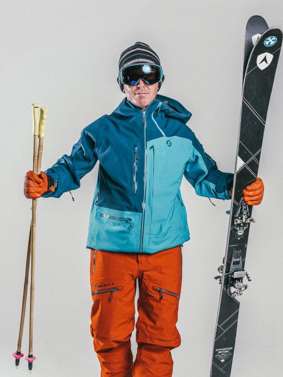Oxygène Ski & Snowboard School | Adult Ski Touring 2