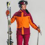 Oxygène Ski & Snowboard School Lady Advanced Skier 2