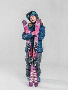 Oxygène Ski & Snowboard School | Teenager Skier