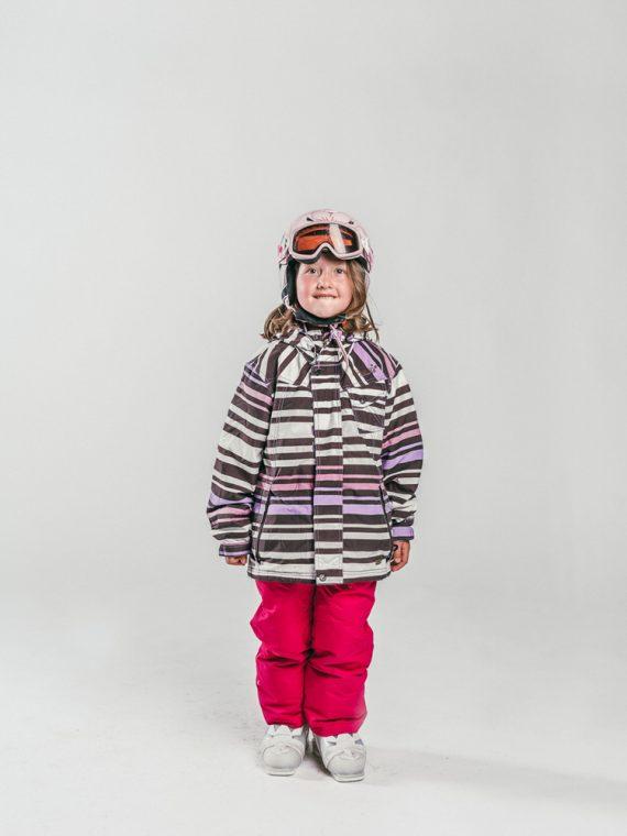 Oxygène Ski & Snowboard School | Child Skier 2