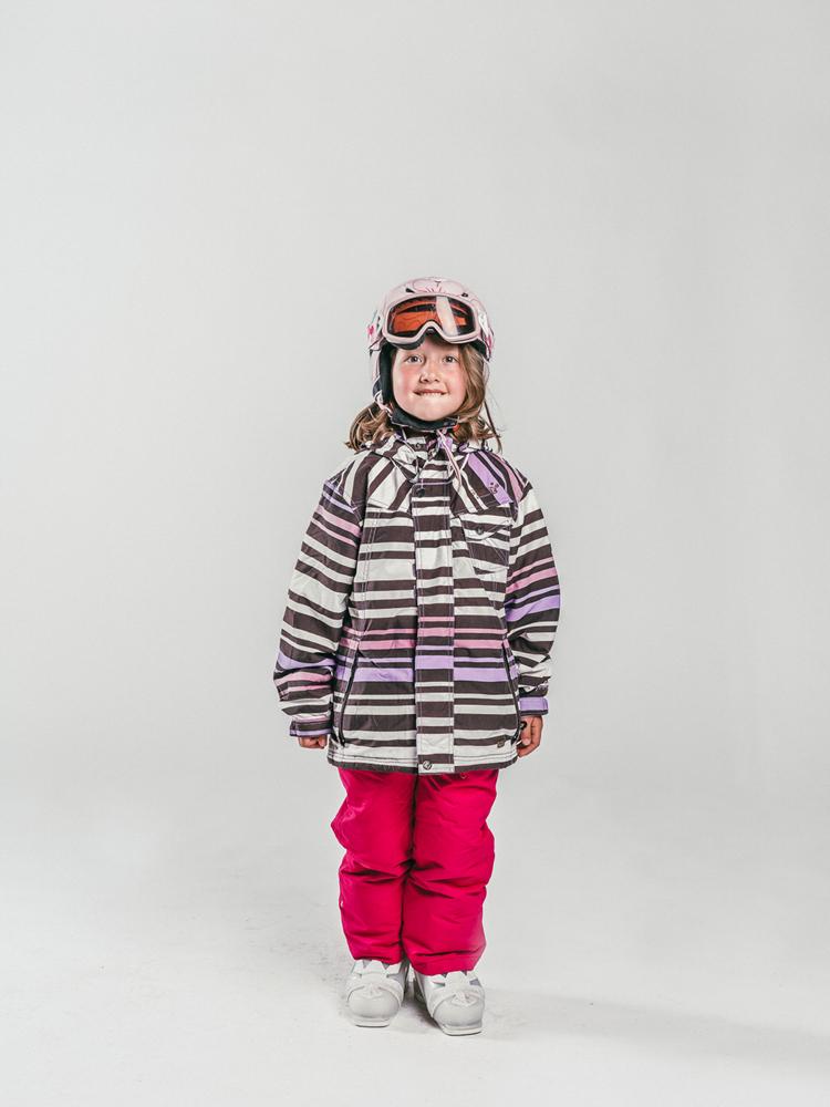 Oxygène Ski & Snowboard School Child Skier 2