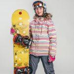 Oxygène Ski & Snowboard School Teenage Snowboarder 2