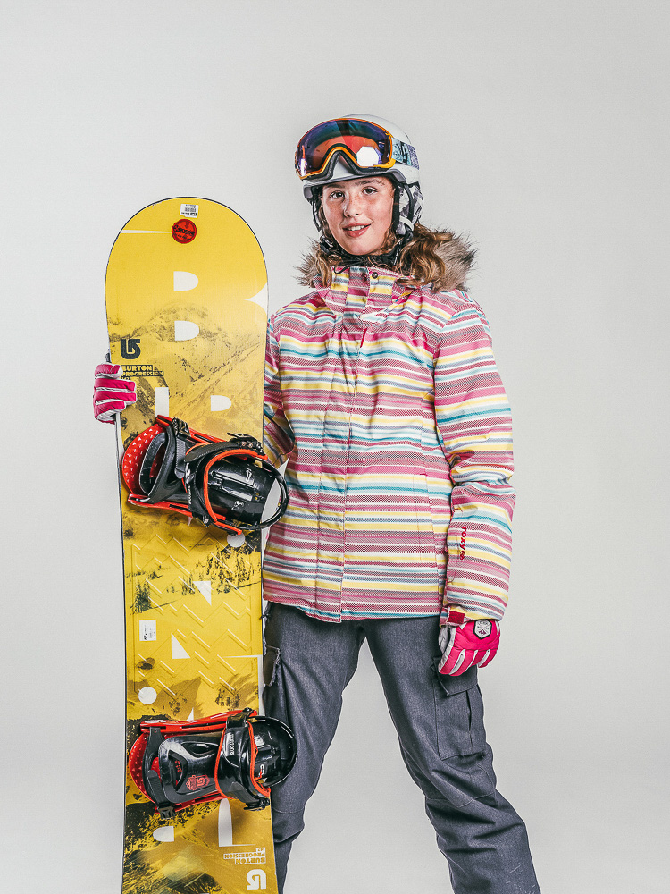 Oxygène Ecole de Ski & Snowboard Ados Snowboarder 2