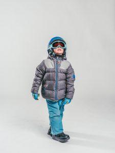 Oxygène Ecole de Ski & Snowboard enfant snowboarder 2