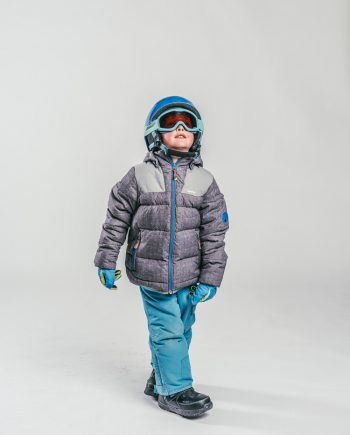 Oxygène Ski & Snowboard School Child Snowboarder 2
