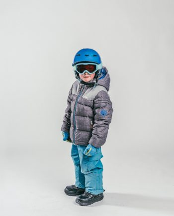 Oxygène Ski & Snowboard School Child Snowboarder