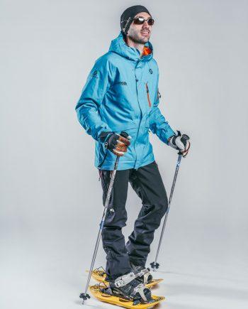 Oxygène Ecole de Ski & Snowboard Raquettes moniteur 3