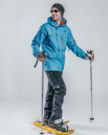 Oxygène Ecole de Ski & Snowboard Raquettes moniteur 2
