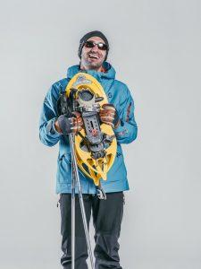 Oxygène Ecole de Ski & Snowboard | Raquettes guide 2