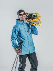 Oxygène Ecole de Ski & Snowboard | Raquettes guide