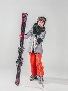 Oxygène Ski & Snowboard School | Teenage Skier 2