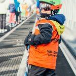 Oxygène Ski & Snowboard School Child On Magic Carpet
