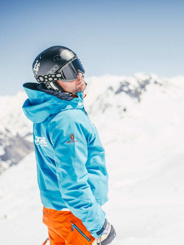 Oxygène Ski & Snowboard School – Oxygène Instructor