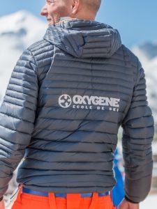 Oxygène Ski & Snowboard School – Oxygène Jacket