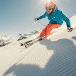 Oxygène Ski & Snowboard School Instructor Skiing