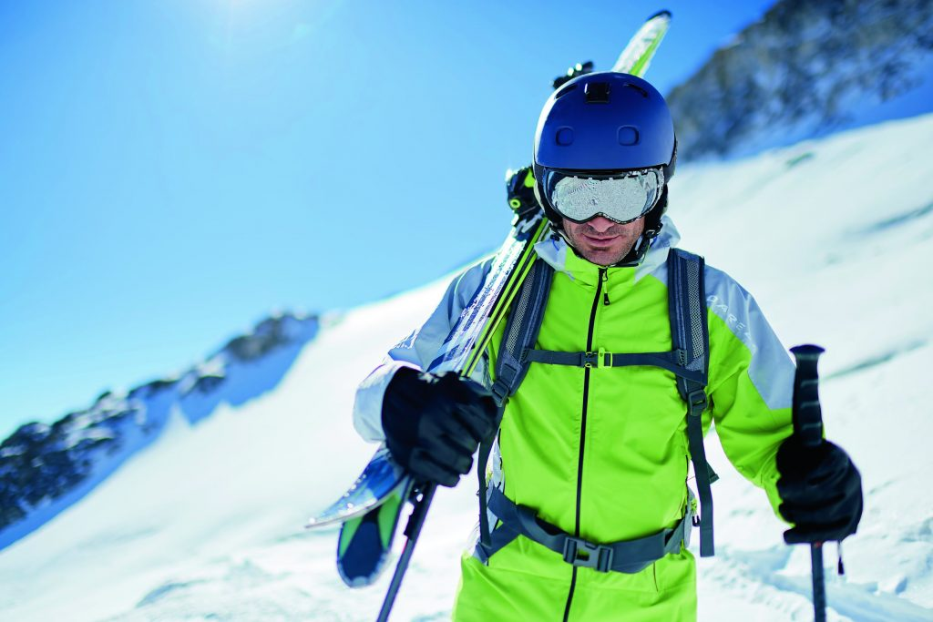 Location de vetements de ski Dare2B
