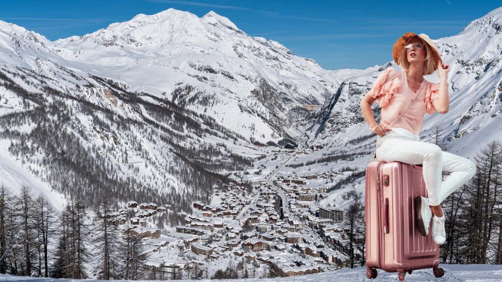 vacances au ski moins cher combinaison de ski