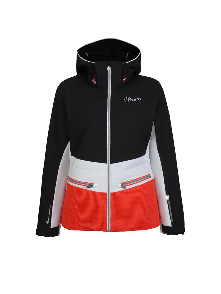 84f42d8fd0d70 Accueil   Location vêtements ski   Femme   Femme Gamme Or   Location Tenue  De Ski – Femme Gamme Or – Veste Surpass   Pantalon Dare2b