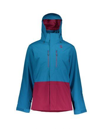 mens ski jacket rental scott - location veste de ski scott pour homme