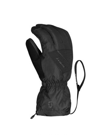 ski gloves to rent