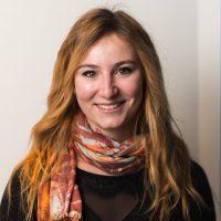 Marion Clerc - blogger Oxygene ski