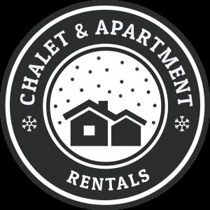 Chalet & apartment rentals logo