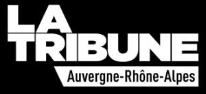 Logo La Tribune AURA