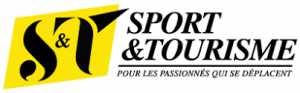 Logo Sport & Tourisme