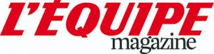 Logo l'Equipe Magazine